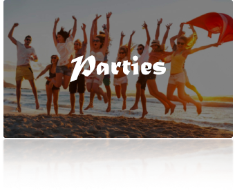 Photo Events - Parties