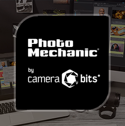 SlickPic Photo Mechanic Plug-in