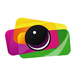 Photo sharing - host and share your photos in style and security